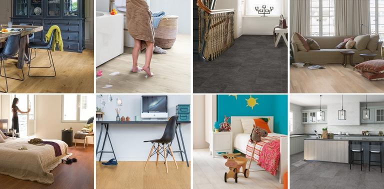 Quick Step Laminate Flooring Services At Floor De Lee Floor De Lee